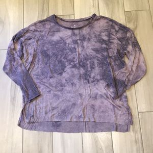 AEO plush soft and sexy long sleeve XL